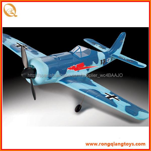 Multifuncional 2.4 G RC Plane para ventas al por mayor RC0552822