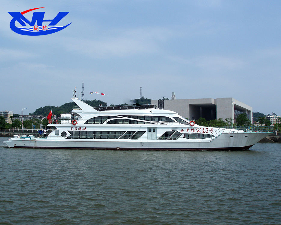 high speed catamaran passenger ferry boats for sale