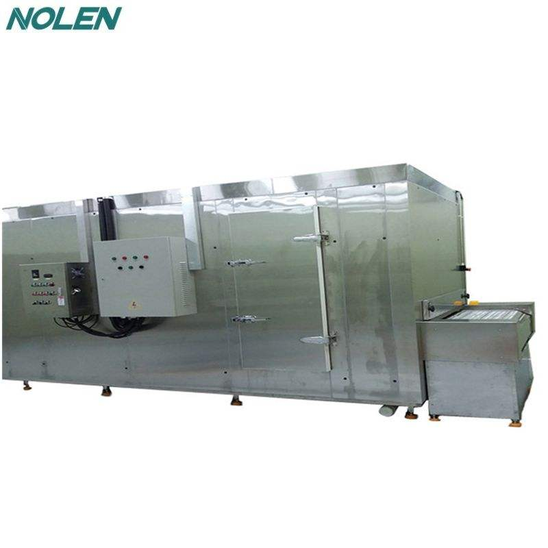 Competitive Automatic Fresh Vegetable Fruit Frozen Machine/Production Line