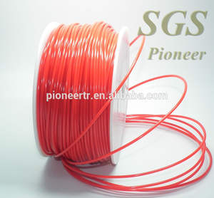 Haute qualité 3mm abs. pla filament pour diy 3d imprimante