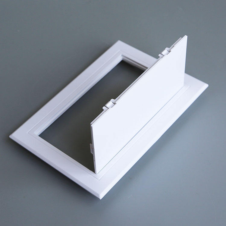 Rectangle ABS Plastic Access Panel Ceiling