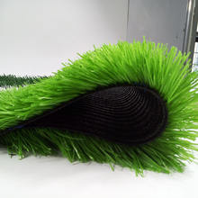 High Density Artificial Synthetic Grass Football