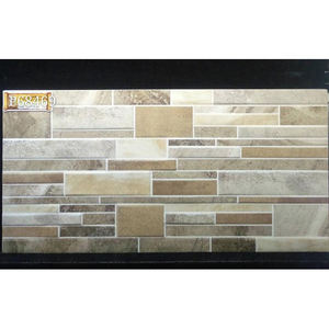 High quality grade AAA external deco stone wall tile
