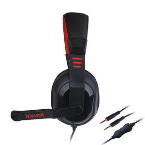 Redragon headphone Computer Gamer H120 Gaming Headset
