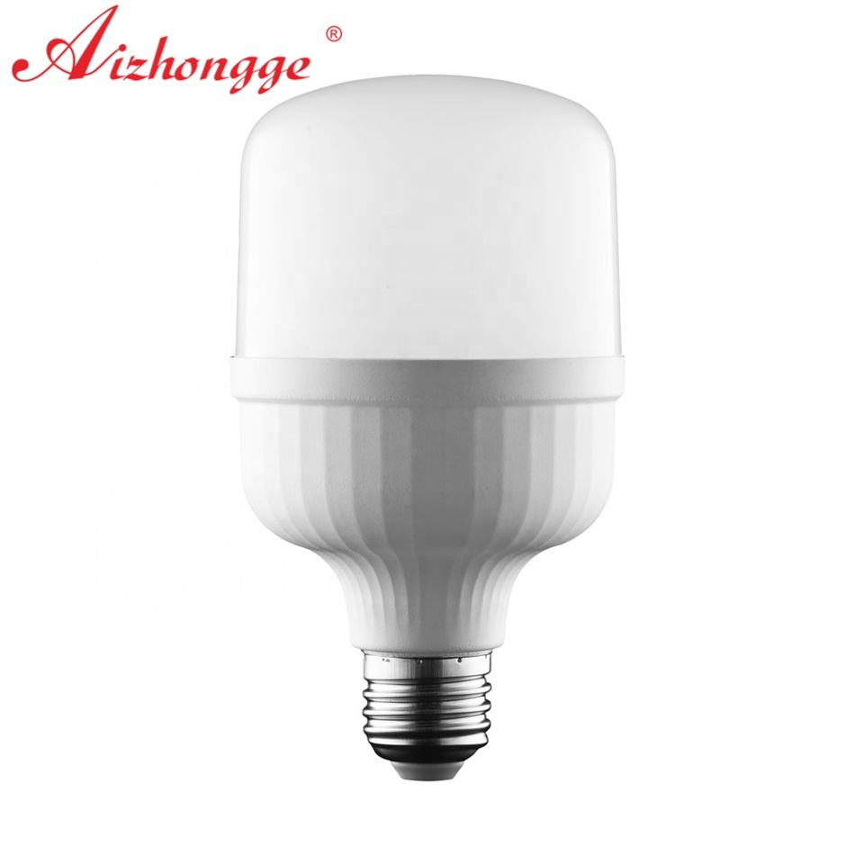 T80 20W led Bulb 200W Incandescent