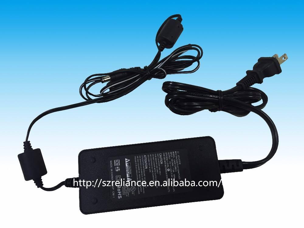 Venda quente CE UL Listados 12 V 1.5A adaptador AC 18 W adaptador de alimentação 12 v levou motorista