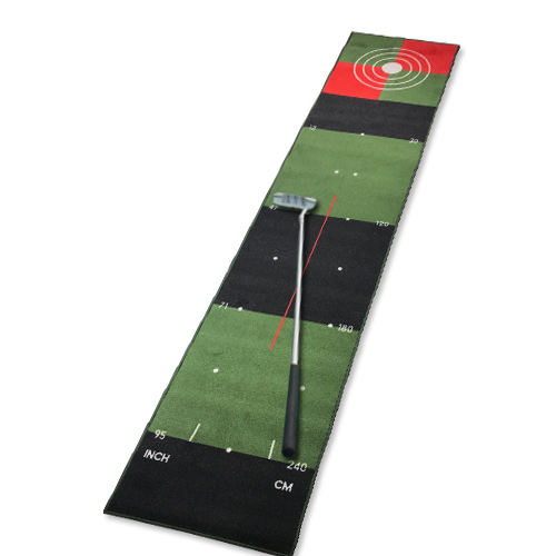 Mini Üben Nylon Putting mat golf