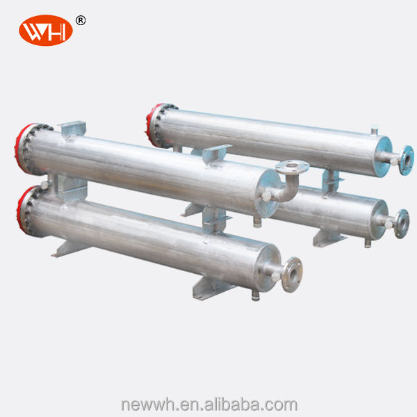 Other Refrigeration & Heat Exchange Equipment Stainless Steel 316l Shell and Tube Heat Exchanger