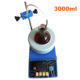 3000ml electric laboratory heating mantle with magnetic stirrer.