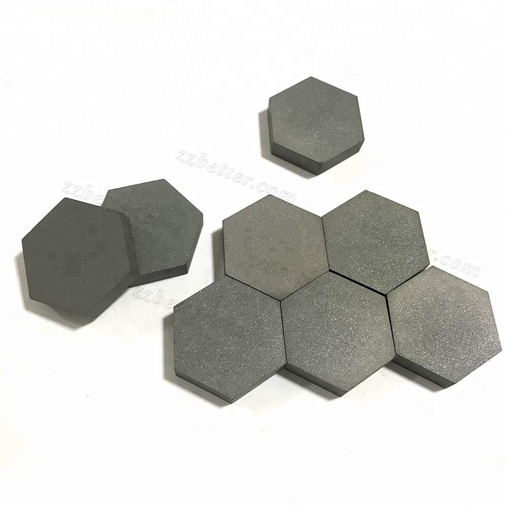 Silicon Carbide ballistic panel/ SIC Bulletproof Tile/Sic Armor Plate