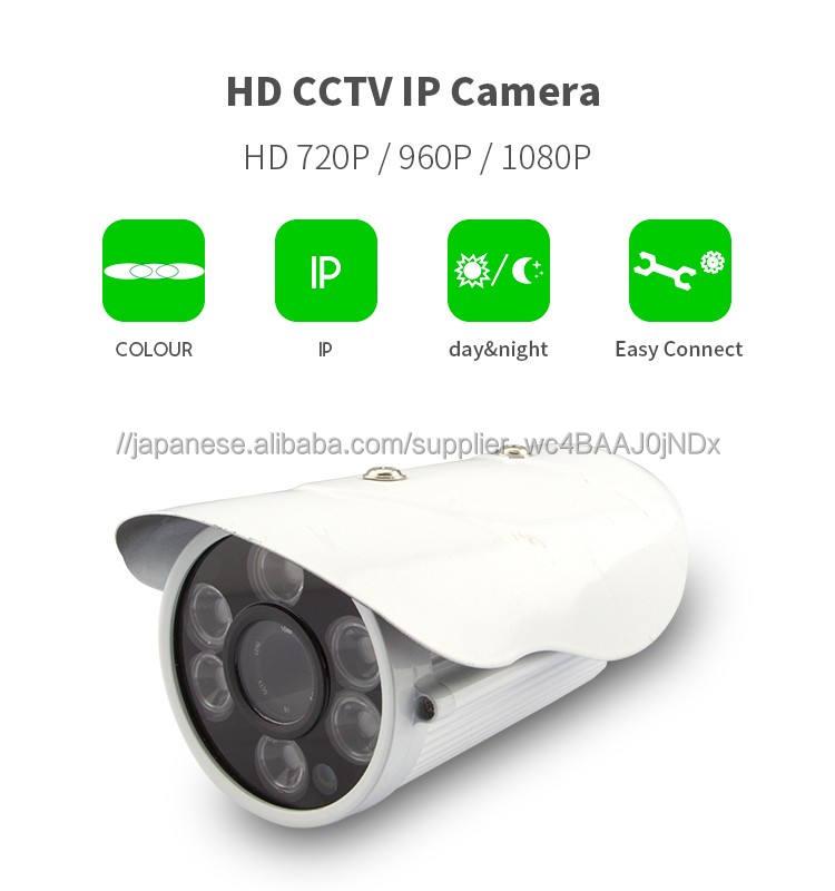 Viteビジョン深セン中国工場フルhd1080p 2mpのhikvision ipカメラ