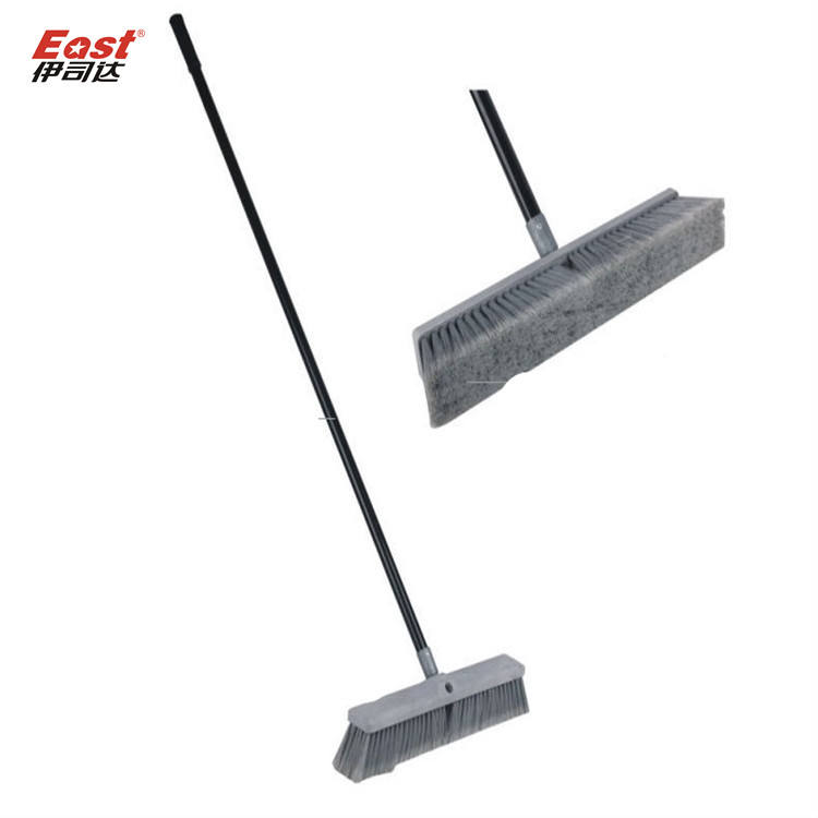 Plastic Floor Cleaning Brush broom plastic push brush