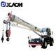 Mobile Crane Mobile Cranes 2020 Popular Construction Lifting Machine 20 Ton Mobile Hoist Hydraulic Crane