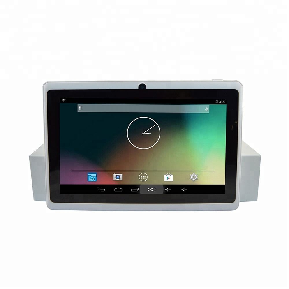 Best Quality Netbooks Tablets Kids Game 7 Inch Android Tablet Pc For Bulk Wholesale In Dubai