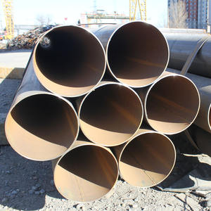 Best quality Q235B cold rolled welded steel pipe for sale