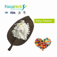 Food Additive 98% Ethyl Maltol