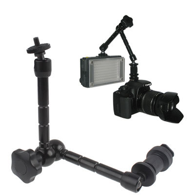 PGYTECH Huaye Magic Arm Sports Action Camera DSLR Compatible with Ronin S Ronin SC Osmo Photography Accessories