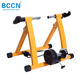 bicycle trainer, indoor Exercise Bike Trainer Magnetic gym Trainer, 5 levels magnetic resistance.