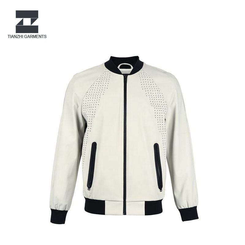 High quality china wholesale cycling men jackets custom