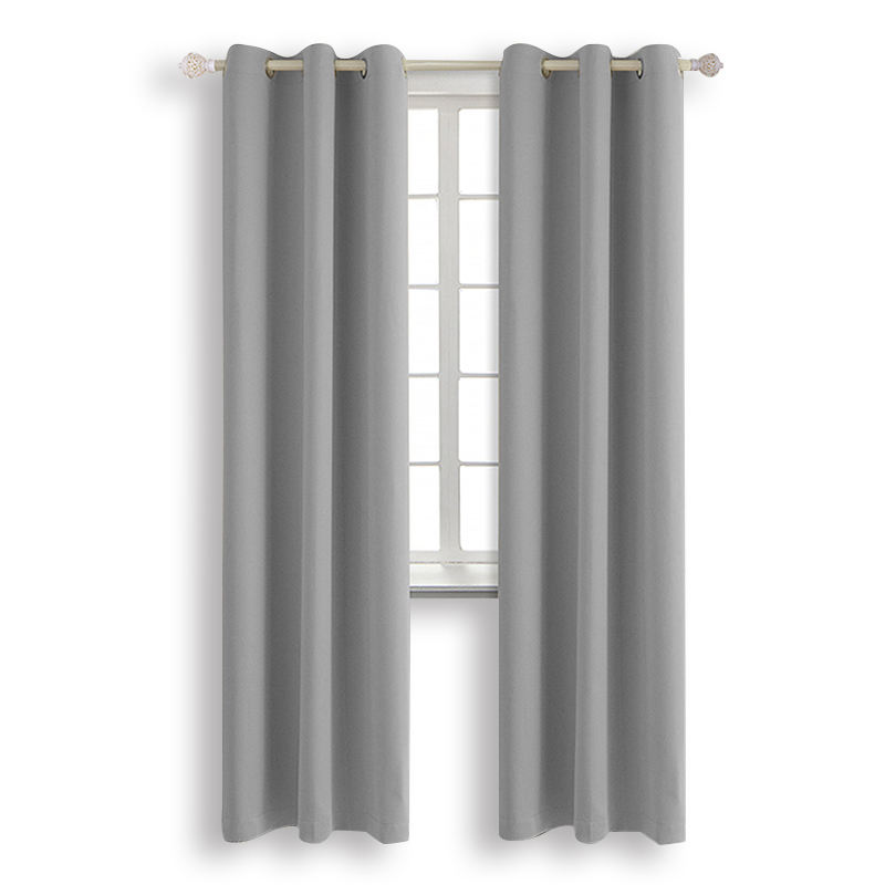 Manufacture Luxury Blackout Curtains