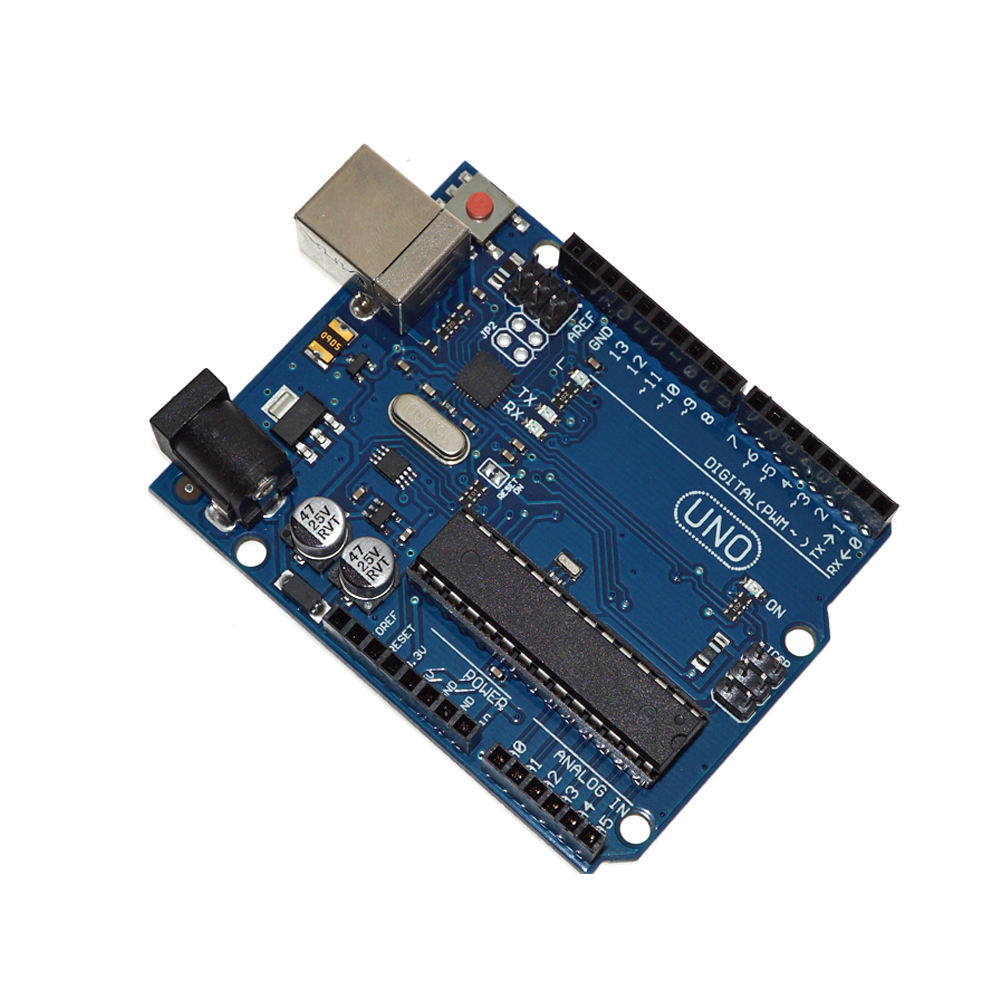 Okystar OEM/ODM MEGA328P Microcontroller Development Board UNO R3 Integrated Circuits