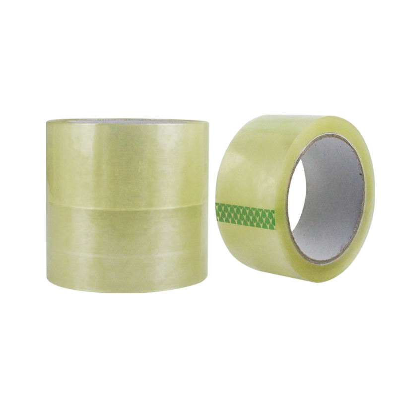 BOPP Packing Tape Transparan Warna