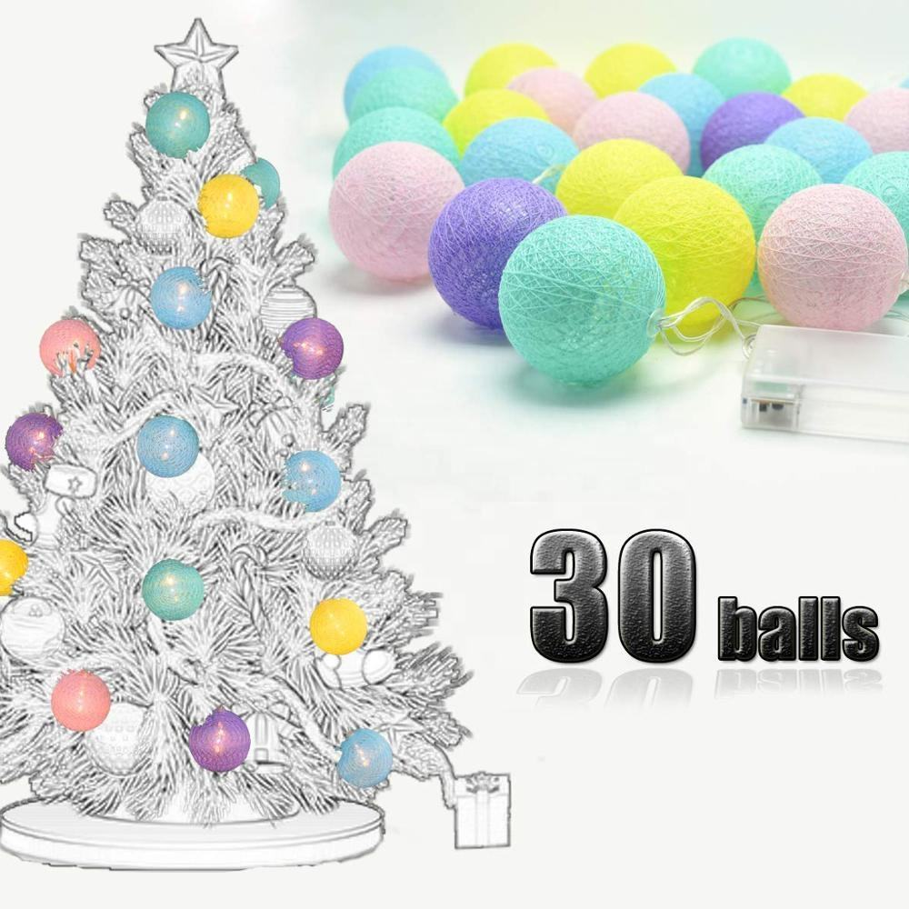 Holiday Hot Selling Waterproof Christmas Lighting Wedding Colourful Twinkle Starry Copper Wire Fairy Solar Powered String Light