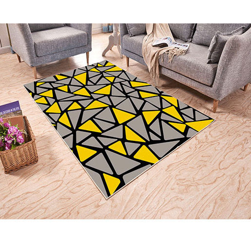 Chinese Supplier Hot Selling Cheap 3D Print Floor Carpet