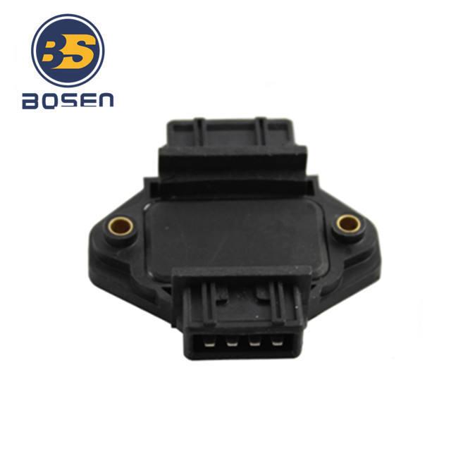 Audi Ignition Control Module ICM ICU FSU 8D0905351