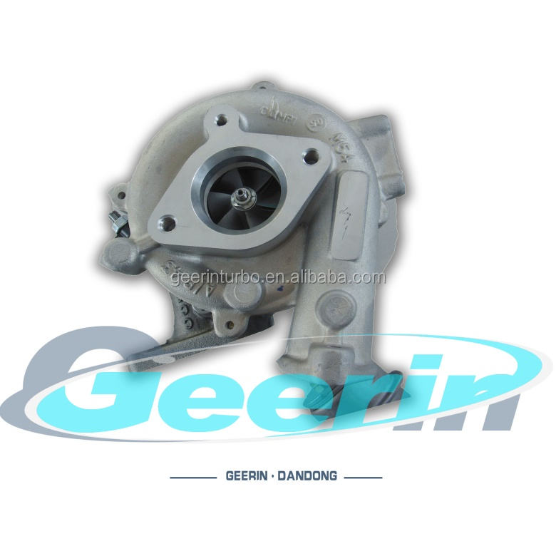Geerin GT1849V turbo 727477-0005