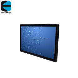 EKAA  21.5 inch factory HMI Terminals smart touch lcd displa