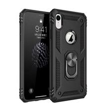 2 In 1 New Mobile Phone Bumper Back Case Cover For Iphone Xr X Xs Max Protective Shockproof Pc Tpu Case