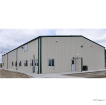 Good price and design prefabricated barn