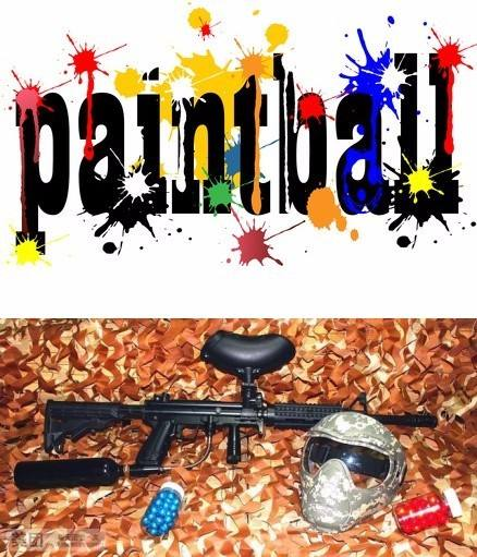 Hot Sale 0.43/0.50/0.68 Inch Colorful Paintball