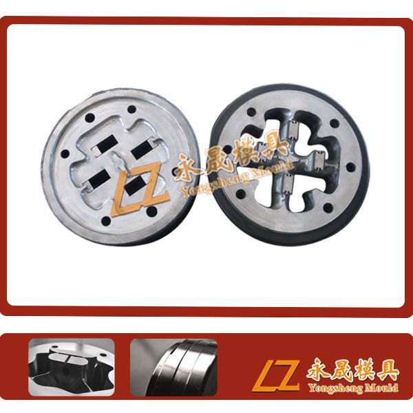 <span class=keywords><strong>2012</strong></span> cavità di alluminio della muffa 4 di vendita calda