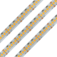 high density 240leds/m smd2835 3528 smd led strip 12v 24V DC