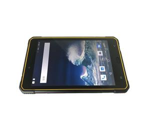 S917 8 inch 1920*1200 IPS sunlight readable industrial tablet pc with UHF RFID reader tablet