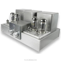 Hi-end Integrated Amplifier YAQIN MC-50L KT88 x 4 Power Vintage Tube Amp