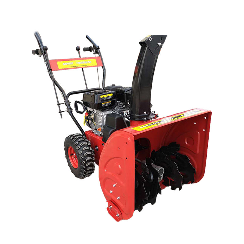 snow blower gasoline snow thrower for sale