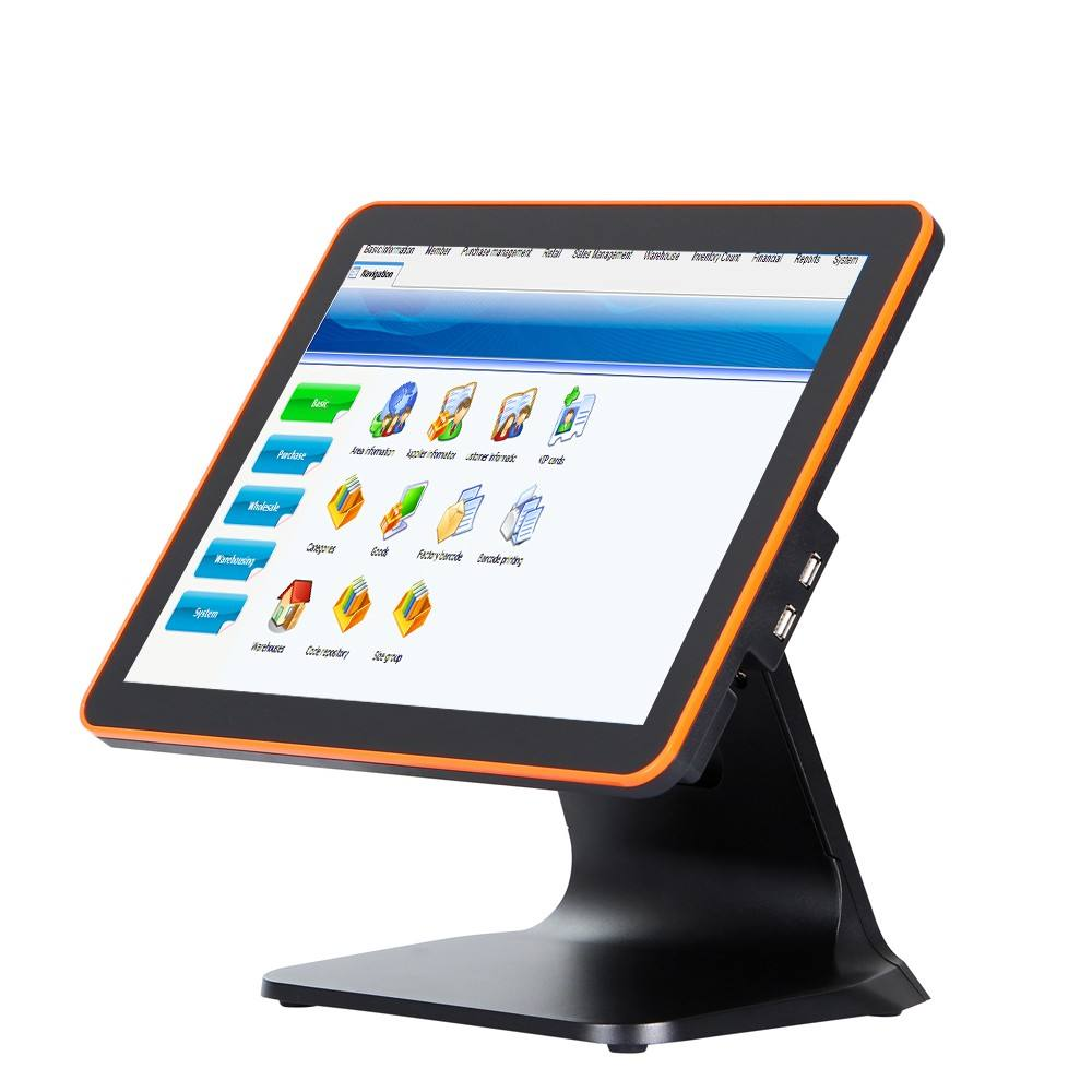 Fabrik Preis 15 Zoll Touch Screen android pos