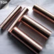 Alloy Density Of Alloy 11.85-16.75cm/3 Copper Rod Alloys Higher Density Wcu Rod Tungsten Of Copper Alloy
