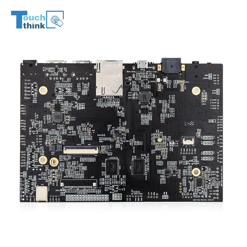 2019 hot new products A64 motherboard for android all in one PC mini PC built in gps experienced manufacturer