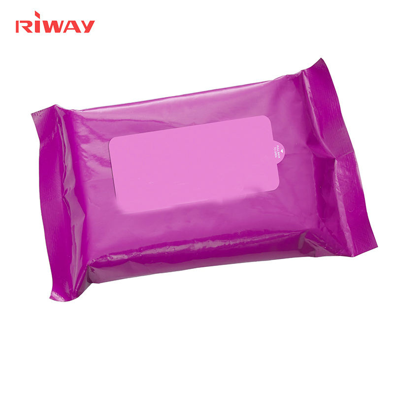 Cotton Wet Tissue Dinner Wipes
