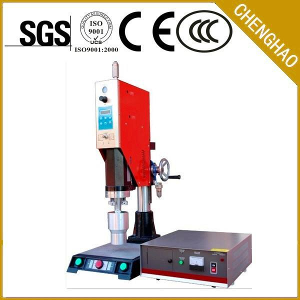Ultrasonic Acrylic Welding Machine for adapter or charger