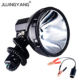 12V 100W h3 HID xenon marine searchlight for fishing,camping,hunting,boat,vehicle