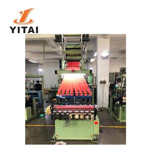 Yitai Webbing Belt Jacquard Loom Textile Making Machine