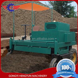 hot sale compost machine/compost making machine/compost mixing machine