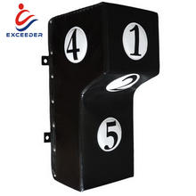 Multifunction Boxing Target Pad on the wall