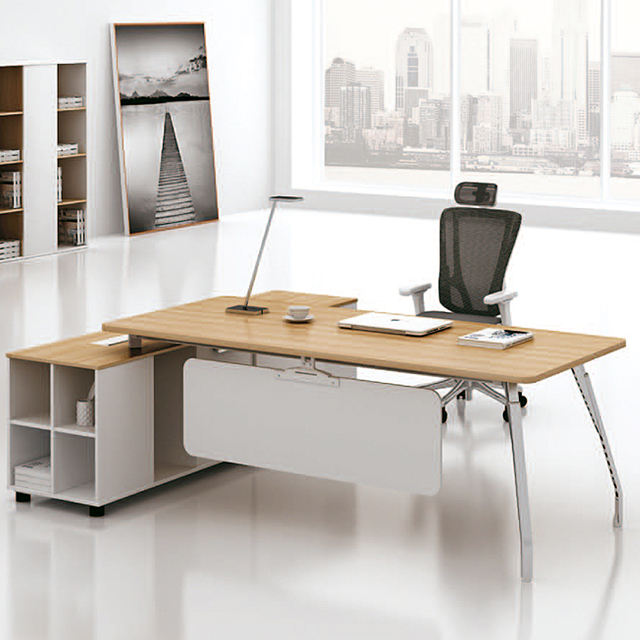 White metal leg office computer 메트 vintage desk 이탈리아어 액세서리 design office 메트 vintage desk