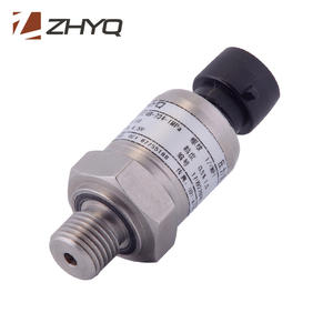 Cheap pressure sensor for air compressor